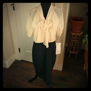 NWT Anne Klein dress 10